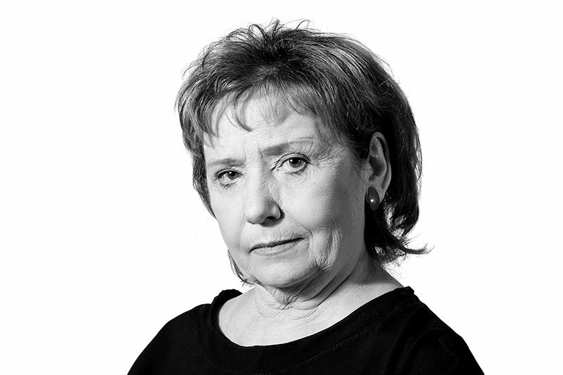 Alexandra Gasnarkova Zivotopis Narodni Divadlo Moravskoslezske