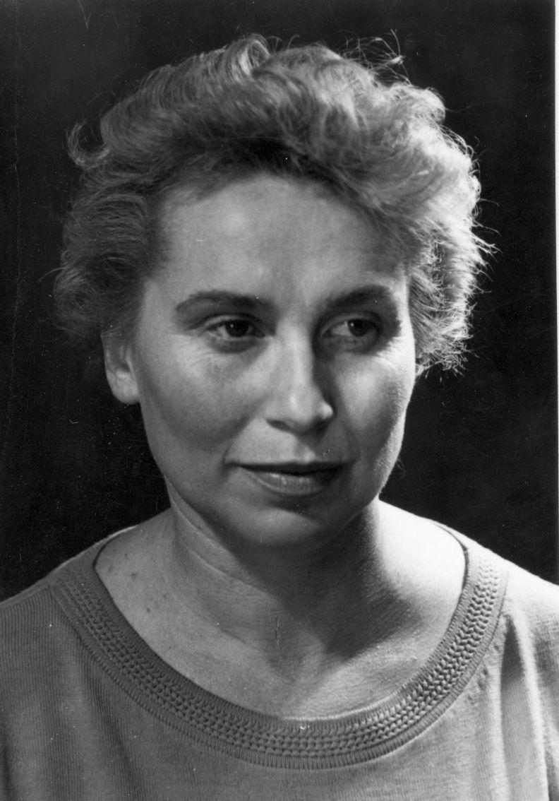 Zora Rozsypalova